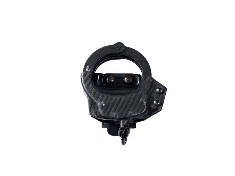 Handcuff Carrier