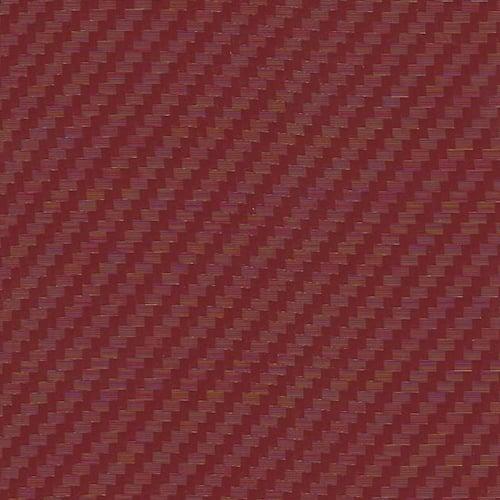 Carbon Fiber - Blood Red Boltaron Sheet