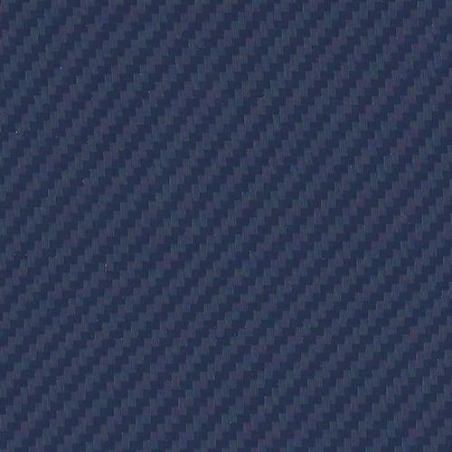 Carbon Fiber - Blue Boltaron Sheet
