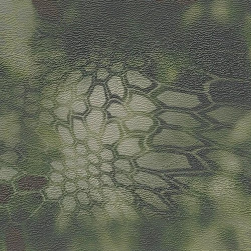 Kryptek Mandrake Kydex Sheet