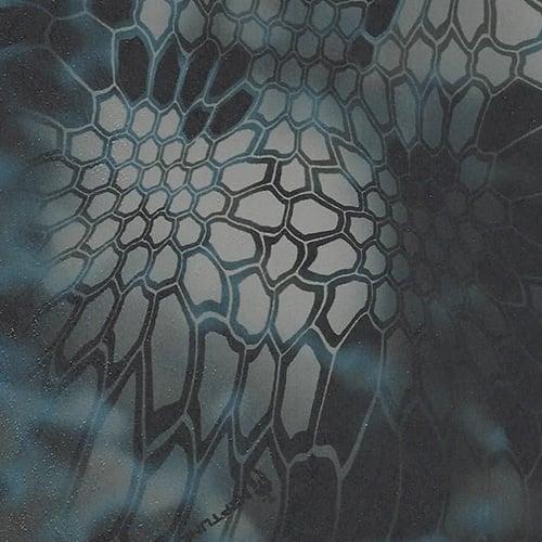 Kryptek Neptune Kydex Sheet